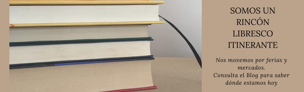 Blog Abre un libro