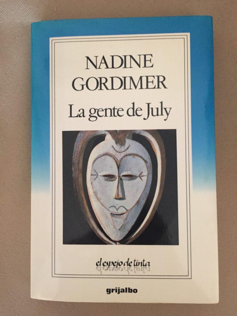 Gordimer