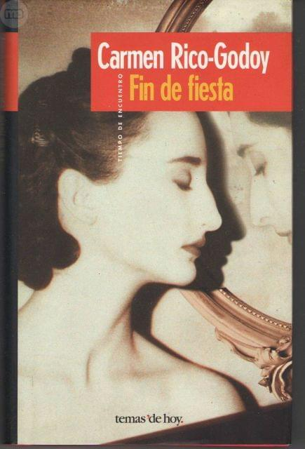 Fin de fiesta-Abre un libro