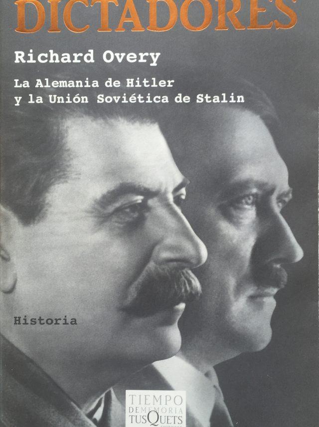 Dictadores-Abre un libro