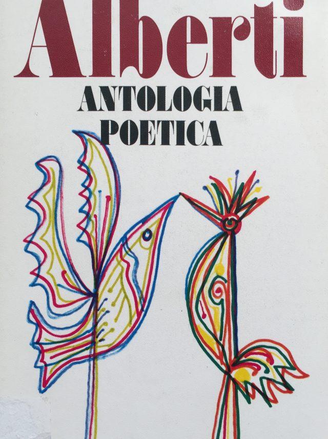 Antología Poética Rafael Alberti