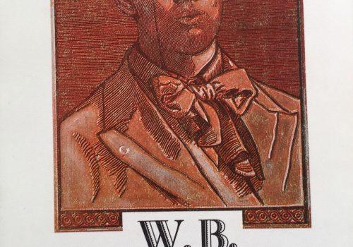 Antología Bilingüe W. B. Yeats