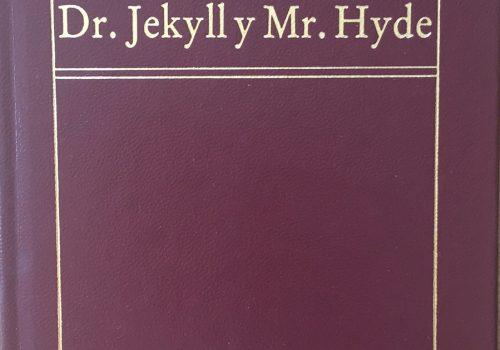 El Extraño Caso Del Dr. Jekill Y Mr. Hyde
