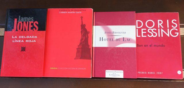 Libros recomendados Abre un libro