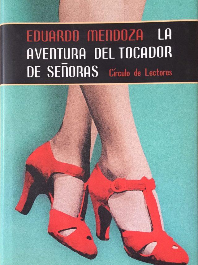 La aventura tocador de señoras - Libreria Abre un libro