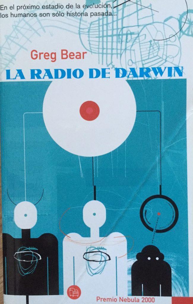 La radio de Darwin - Abre un libro