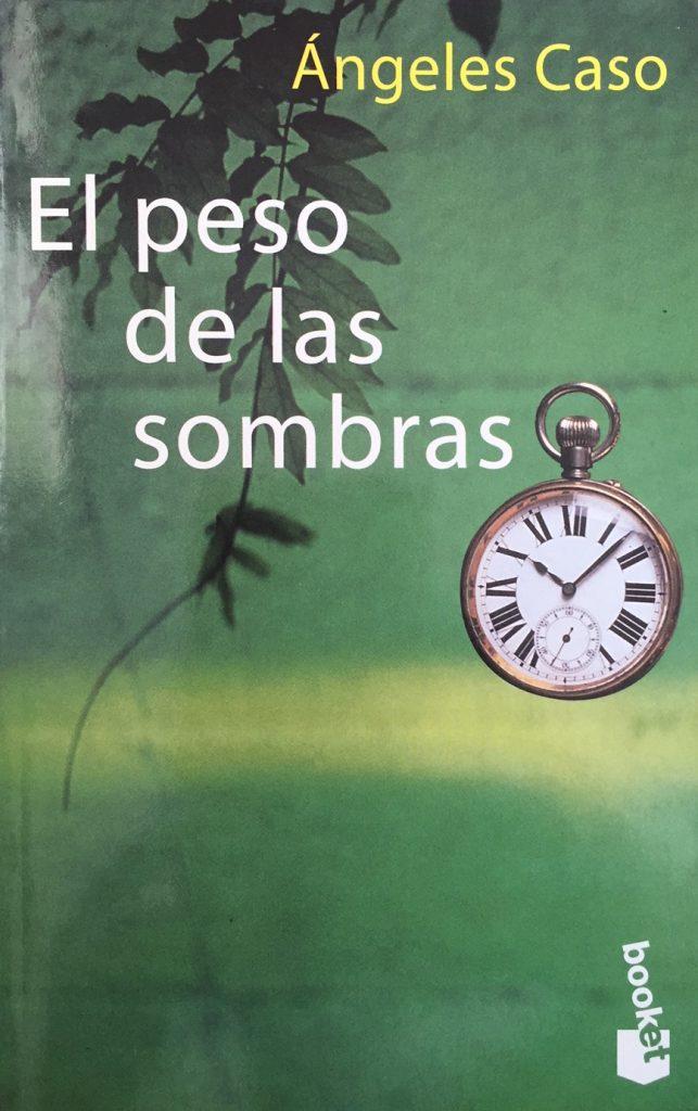 El peso de las sombras- Librería Abre un libro