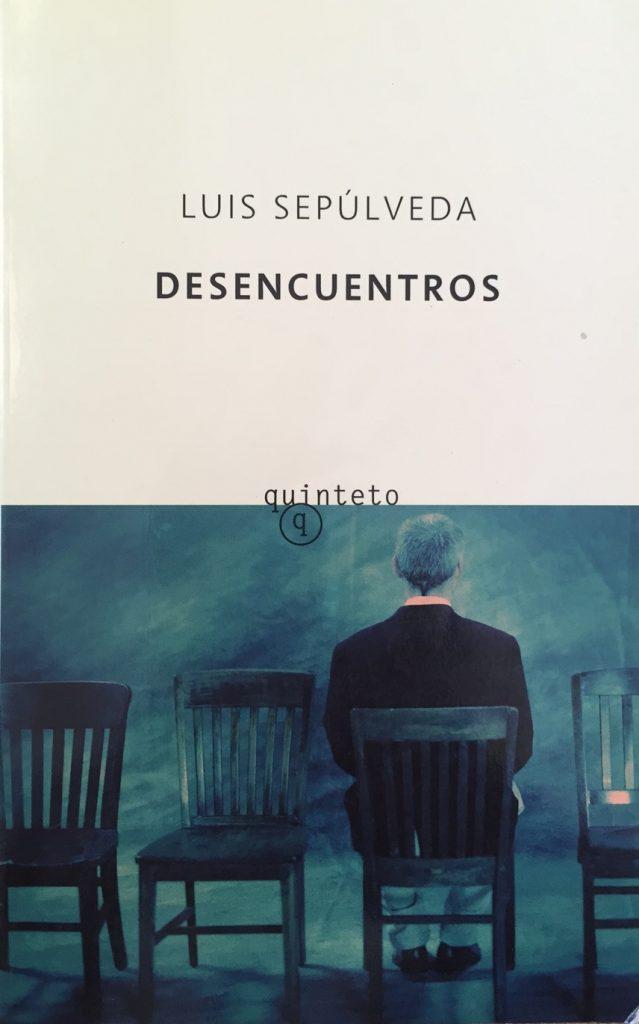 Desencuentros-Abre un libro