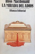 La mirada del adiós-Abre un libro