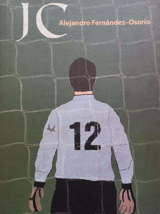JC- Alejandro Fernández-Osorio