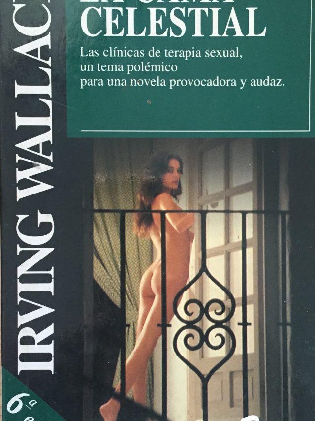 La cama celestial-Libreria Abre un libro