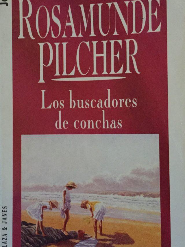 Los buscadores de conchas-Abre un libro