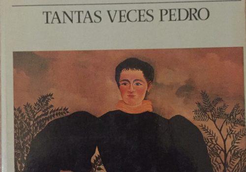 Tantas Veces Pedro