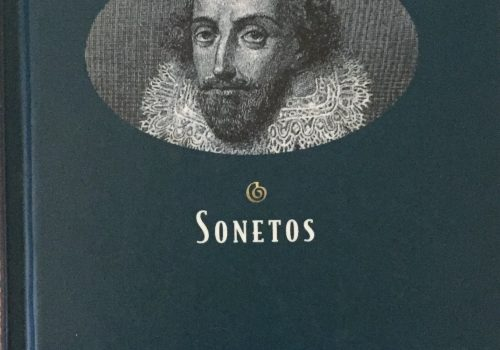 Sonetos William Shakespeare