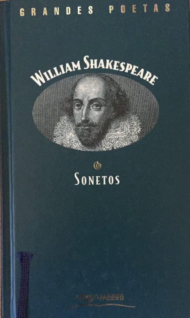 Sonetos William Shakespeare