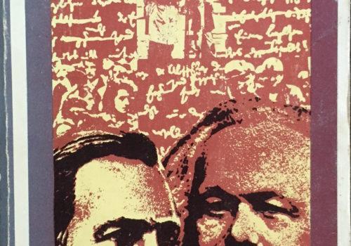 Marx – Engels, Obras Escogidas