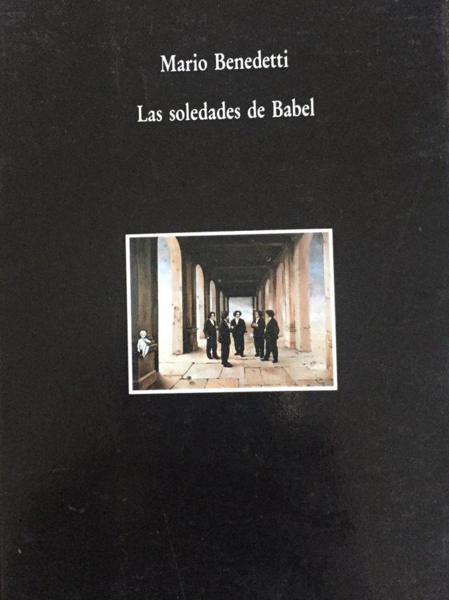 Las Soledades De Babel