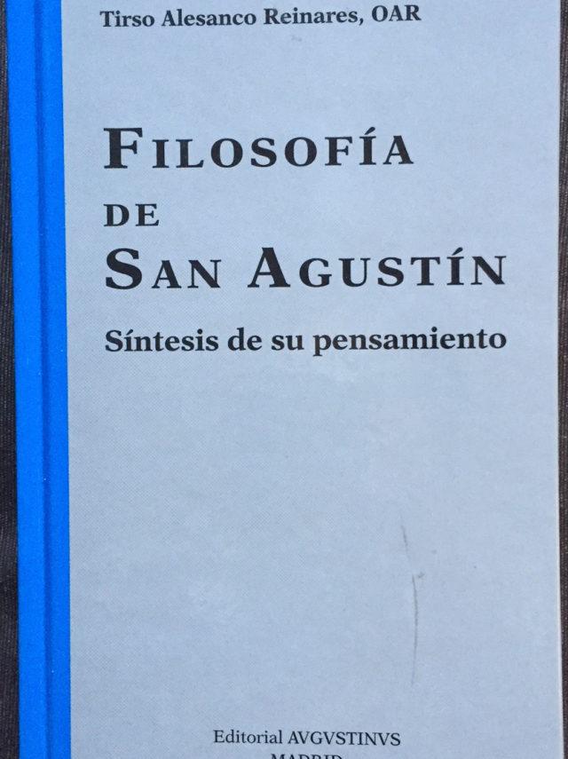 Filosofía de San Agustin