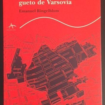 Crónica Del Gueto De Varsovia
