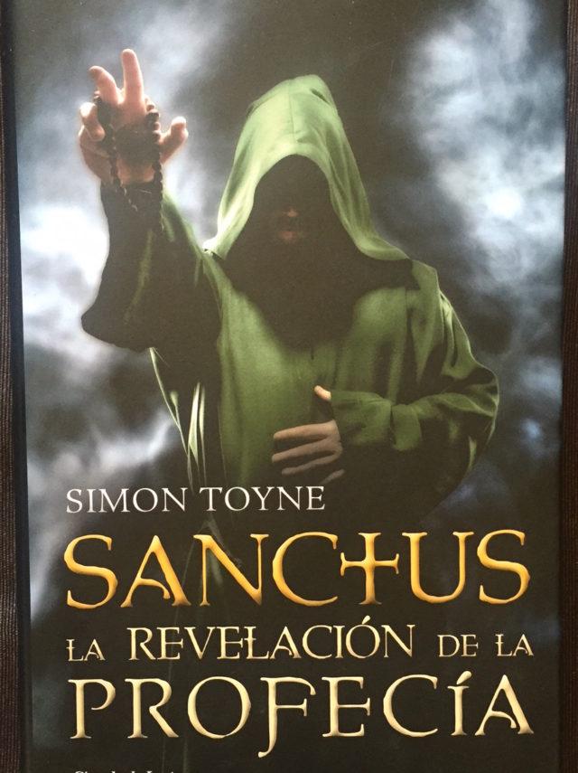 Sanctus, La Revelación De La Profecía