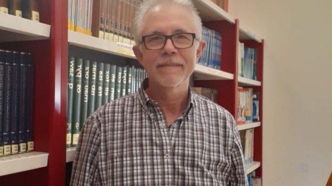 """[Entrevista] José Bernabé Ruiz (Pepe): """"Los Libros Son Esenciales Para Sosegarnos Y Reflexionar"""""""