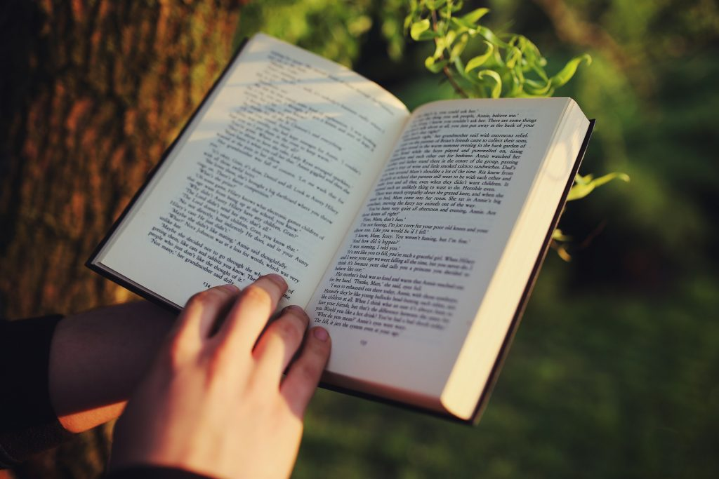 Beneficios de participar en un Club de Lectura