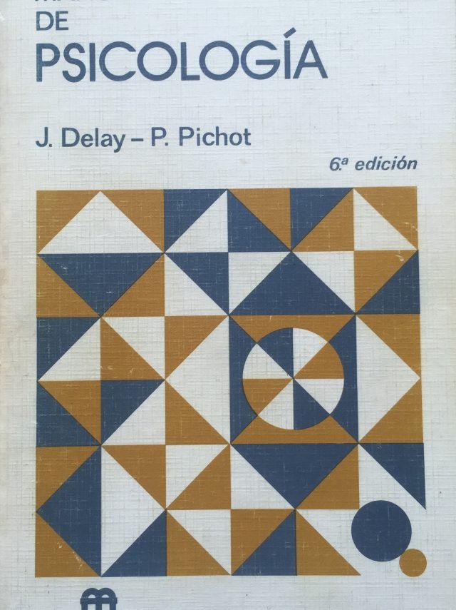 Manual de psicología-Abre un libro