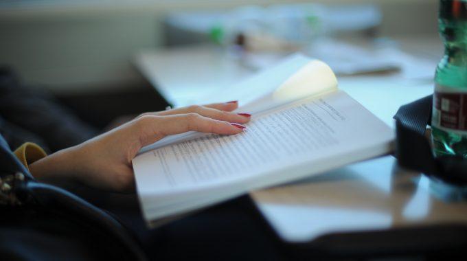 Cómo Leer Más: 5 Consejos Para Que No Sueltes Los Libros