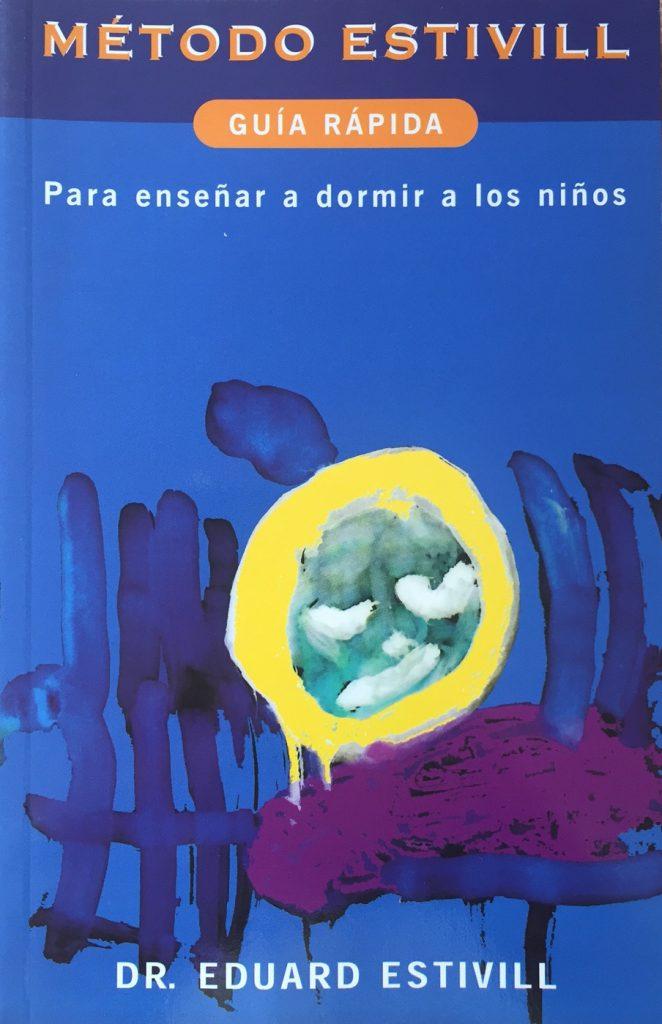 Método Estivill para enseñar a dormir a los niños-Abre un libro