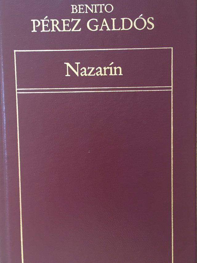 Nazarín - Abre un Libro