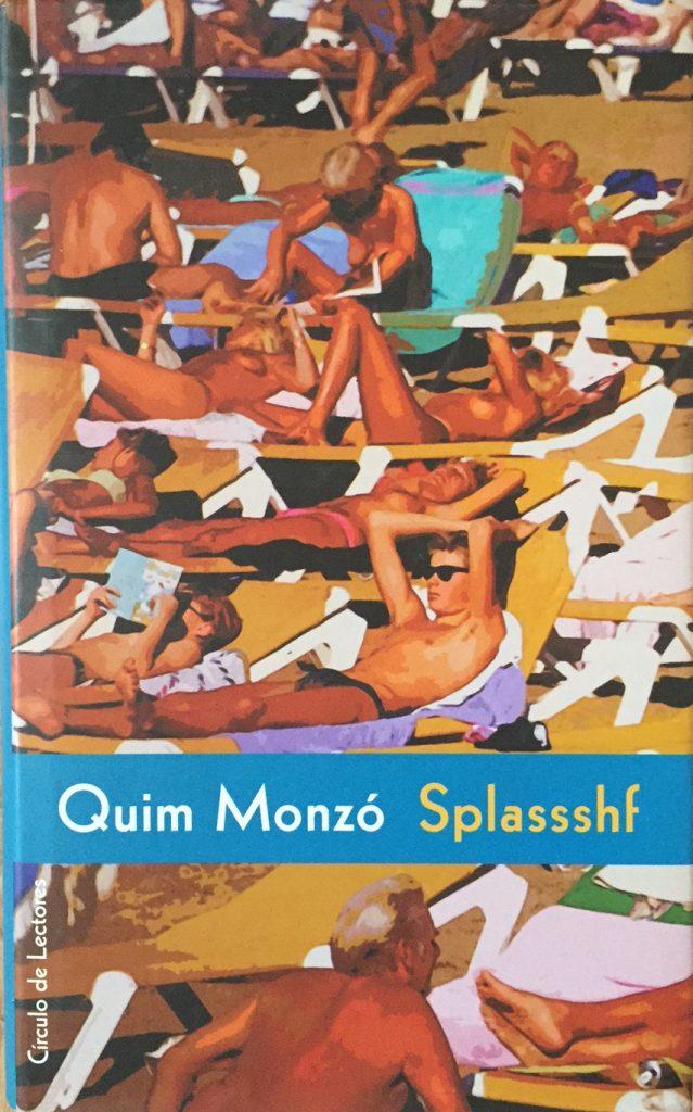 Splassshf Abre un libro-Libros de segunda mano