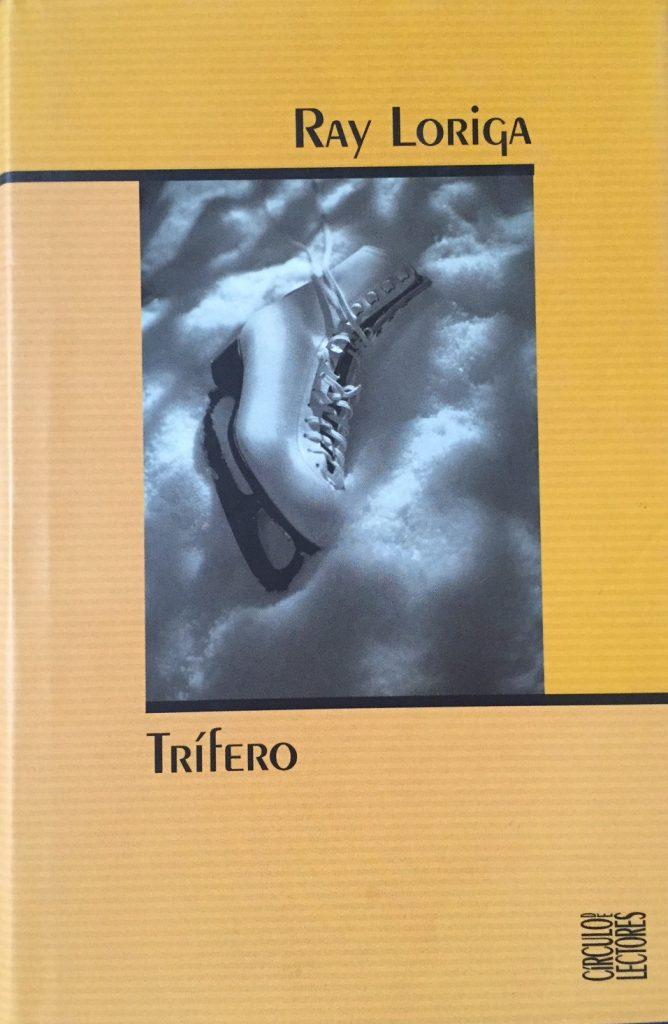 Trífero-Libreria Abre un libro