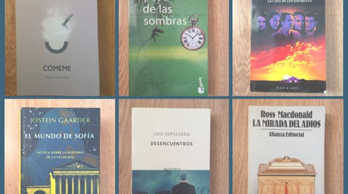 6 Libros Para Leer Y Regalar En El Día Internacional Del Libro