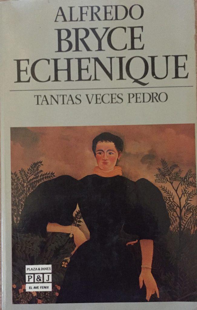 Tantas veces Pedro-Librería Abre un Libro