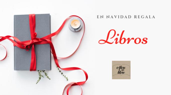 Agenda De Abre Un Libro Para Noviembre Y Diciembre: ¡disfruta La Experiencia De Regalar Libros En Navidad!