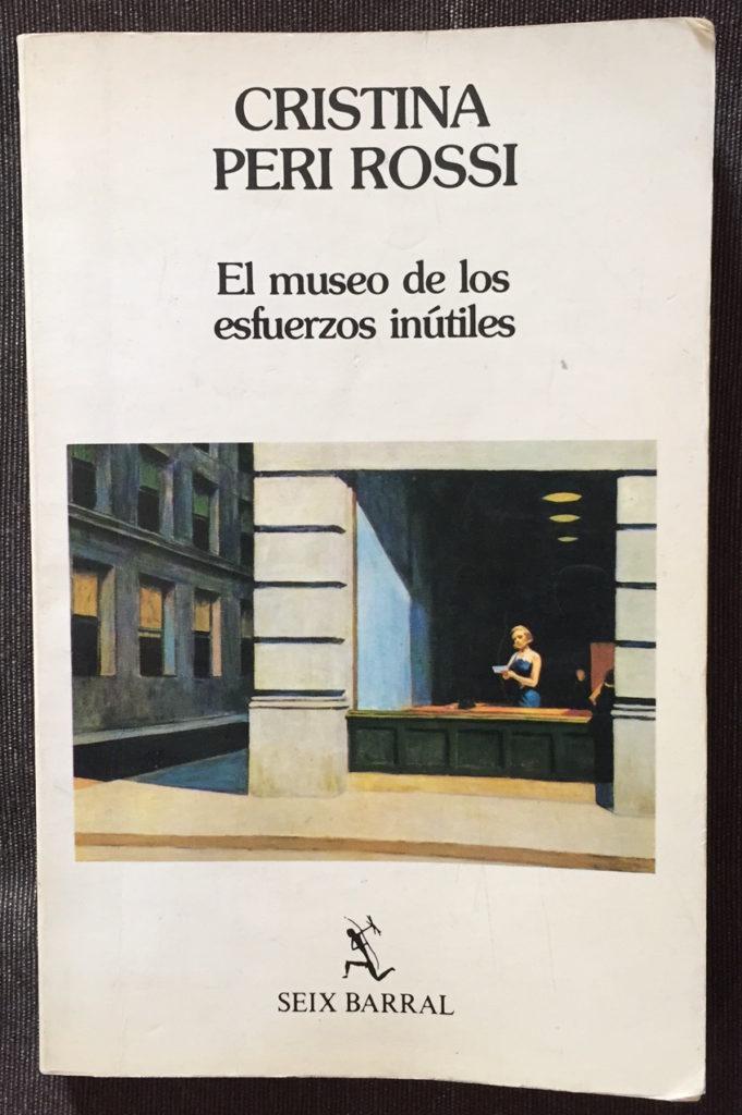 EL MUSEO DE LOS ESFUERZOS INUTILES