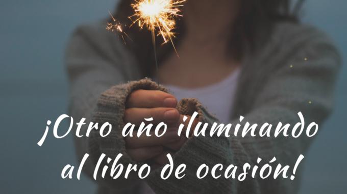 ¡Felices Fiestas Y Que No Falten Los Libros De Segunda Mano En 2019!