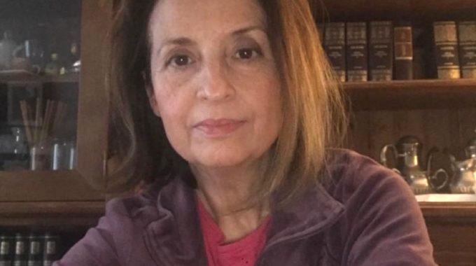 Pilar Marín, Magistrada