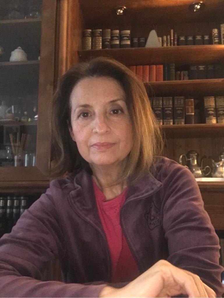 [Entrevista] Pilar Marín, magistrada: «Leyendo `Matar a un ruiseñor´ me enamoré de las leyes»