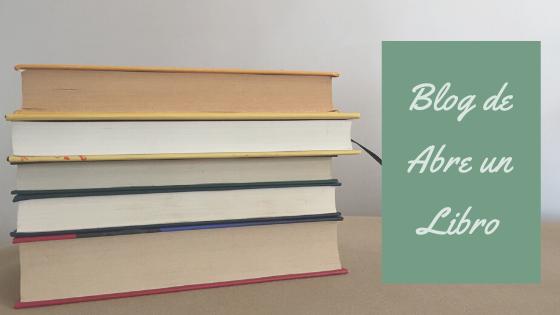 Blog de Abre un Libro
