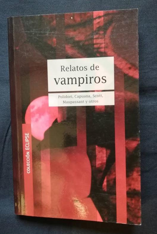 El vampiro, Polidori
