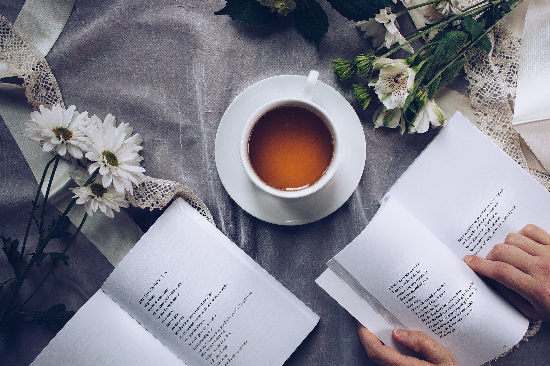 Cinco razones infalibles para leer más en 2021